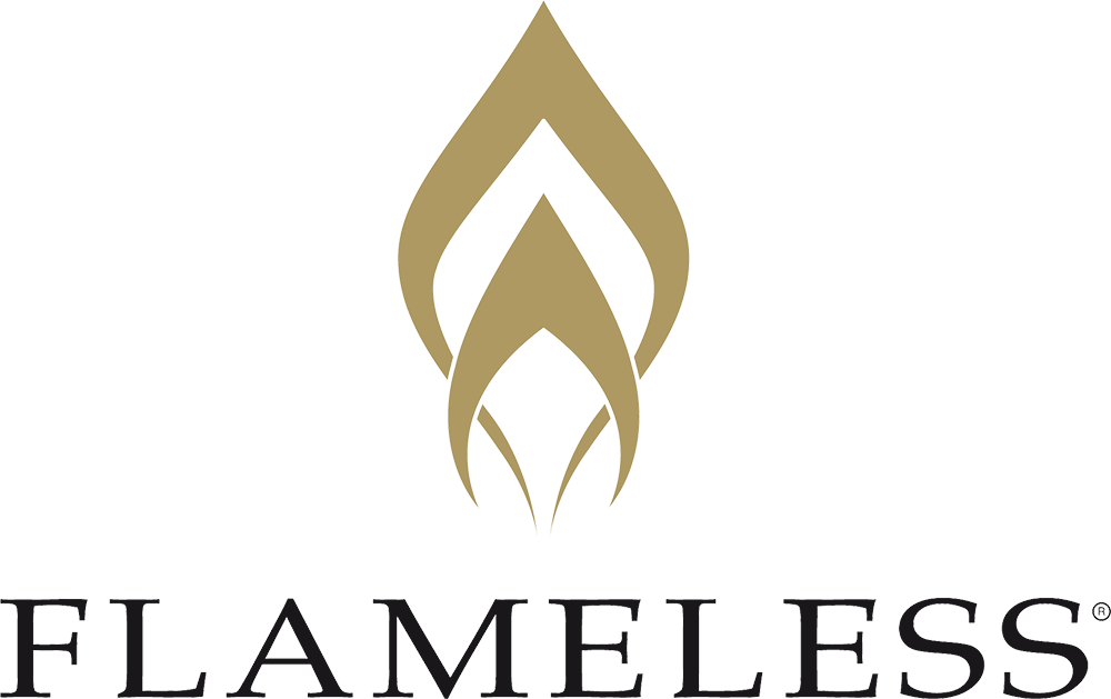 Flameless Candles Logo
